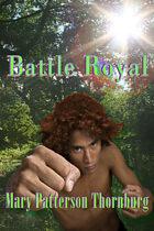 Battle Royal (Underland, #2)