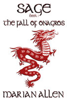 The Fall of Onagros (Sage, #1)