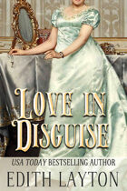 Love in Disguise (The Love Trilogy, #1)