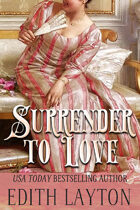 Surrender to Love (The Love Trilogy, #3)