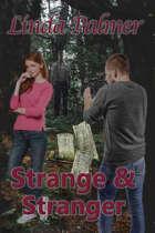 Strange and Stranger (Psy Squad, #7)