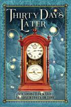 "The ""Later"" Anthologies [BUNDLE]"