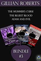 The Amanda Pepper Mysteries: Volume 3