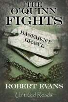 Basement Brawl (The O'Quinn Fights, #1)