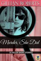 Murder She Did: 14 Killer Short Stories