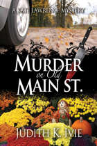 Murder On Old Main Street (The Kate Lawrence Mysteries, #2)
