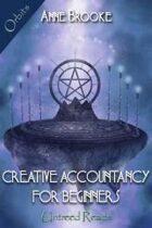 Creative Accountancy for Beginners
