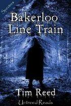 Bakerloo Line Train