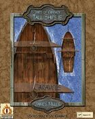 Tall Ships 15: Caravel Fleet