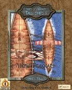 Tall Ships 5: Viking Drakkars