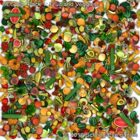 Art Pack 1: Fruit and Veggies for Dundjinni, Fractal Mapper, and CC3