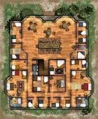INN-Teriors 3: The Manor House Inn