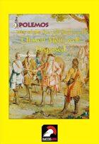 Polemos WSS - Chosen men, well disposed