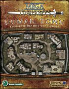 Mega Townscapes: Human Town