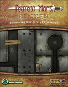 Fantasy Maps: Cistern Map Pack