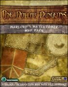 One Dollar Dungeon: Warlord's Watchtower Map Pack