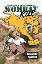 Wombat Rue - Chapter 1: After Armageddon