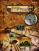 Blood and Time
