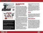 Modern Dispatch (#19): Shadow Cult