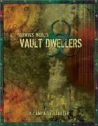 Darwin's World: Vault Dwellers