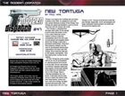 Modern Dispatch (#47): New Tortuga