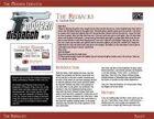 Modern Dispatch (#59): The Redjacks