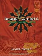Blood and Fists: Master Edition