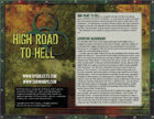 Darwin's World: High Road To Hell