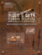 Blood and Guts 2: Battlefield Unit Combat System