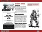 Modern Dispatch (#1): Alternate Armors