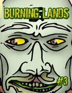 Burning Lands Comic #3