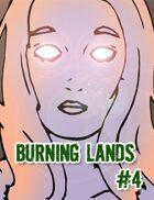 Burning Lands Comic #4