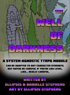 The Well of Darkness RPG Dungeon