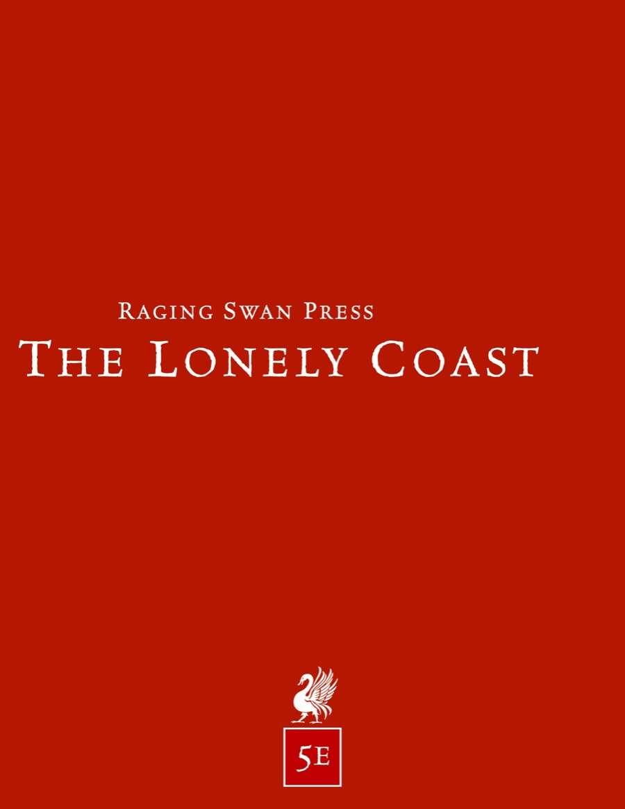 The Lonely Coast 2020 (5e)