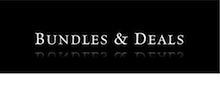 Bundles & Deals
