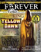 Forever Folio 3 (July 2015)