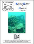 Aquatic Depths & Denizens