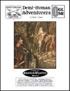 Demi-Human Adventurers