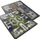 d20/Pathfinder Battlemaps: 3 battle maps