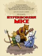 Hyperborean Mice