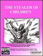 LLA005: The Stealer of Children