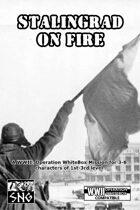 OWB009: Stalingrad on Fire