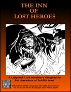 LLA002: The Inn of Lost Heroes