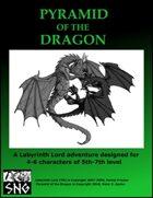 LLA003: Pyramid of the Dragon