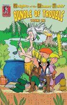 KoDT: Bundle of Trouble vol. 1