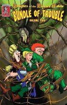 KoDT: Bundle of Trouble vol. 2