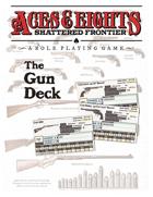 Aces & Eights: Gun Deck
