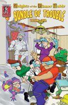 KoDT: Bundle of Trouble vol. 4