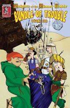 KoDT: Bundle of Trouble vol. 5