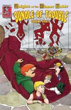 KoDT: Bundle of Trouble vol. 8